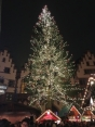 Christmas Tree Frankfurt